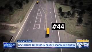 Download Tennessee School Bus Driver Texted Prostitute Before Crash That Killed 3 Video