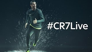 Download #CR7 LIVE! - Cristiano Ronaldo interactive coaching session! Video
