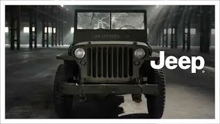 Download Jeep ″Old Faithful″ Video