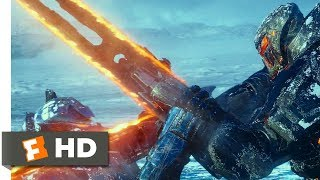 Download Pacific Rim Uprising (2018) - Jaeger vs. Jaeger Scene (3/10) | Movieclips Video