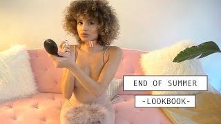 Download End of Summer LOOKBOOK Video