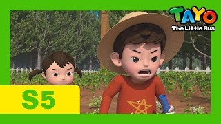 Download Tayo S5 Special Episode l Kinder isn't helpful at the farm l Tayo the Little Bus Video