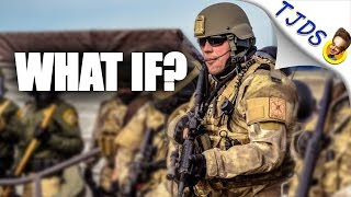 Download What If The Cops Attack? - 'They'll Have To Kill Me'   Veterans To Stand With DAPL Protesters Video
