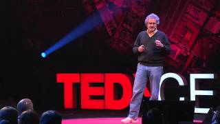 Download Programming a new reality | Neil Gershenfeld | TEDxCERN Video