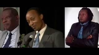 Download Ikibazo cy'intambara mu Rwanda :Montage Rwamwaga JC Video