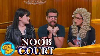 Download Noob Court 2: The Noobening Video