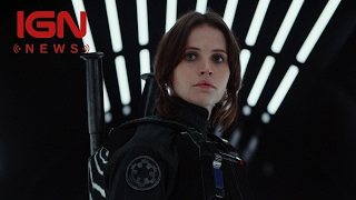 Download Rogue One's Original Ending Revealed - IGN News Video