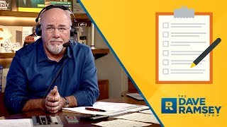 Download Start Thinking Like Rich People - Dave Ramsey Rant Video