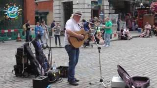Download Famous Song Made The Crowd Go Crazy   Homeless Super Street Talent Video