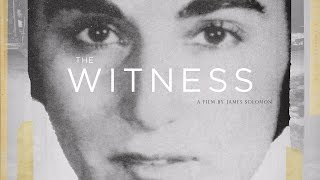 Download The Witness Documentary: Official New Trailer Video