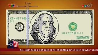 Download Tiền giả - Nỗi đau của người bị lừa, sự nhức nhối của mỗi quốc gia   VTV24 Video
