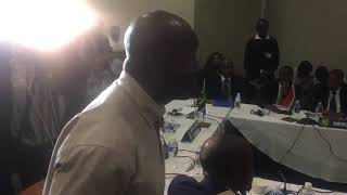Download The position of SADC on the sticky section 212 of the Zim constitution - Mliswa Video
