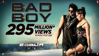 Download Saaho: Bad Boy Song | Prabhas, Jacqueline Fernandez | Badshah, Neeti Mohan Video