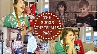 Download The Suggs Christmas Past | Zoella Video