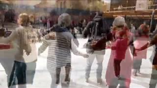 Download Dia Mundial de las Danzas Circulares, Santiago, de Chile, 2017 Video