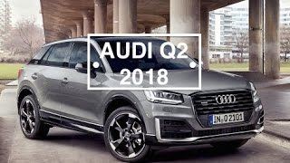 Download AUDI Q2 2018 review FAST SUV! Video