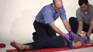 Download EMT Skills: Spinal Immobilization Supine Patient - EMTprep Video