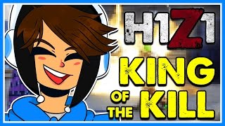 Download H1Z1 King of the Kill Gameplay | King of the Kill Battle Royale | NOOB PLAYS (H1Z1 KOTK Gameplay) Video