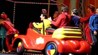 Download The Wiggles Wiggly Circus Tour Live 2010 Video