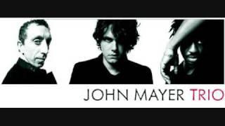 Download John Mayer Trio - Who Did You Think I Was (Studio Demo) Video