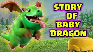 Download Story of baby dragon in hindi Video