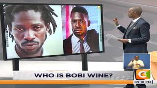 Download This Man Bobi Wine Video