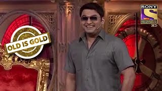 Download Contractor Kapil's Version | Old Is Gold | Comedy Circus Ke Ajoobe Video