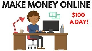 Download 10 Legit Ways To Make Money And Passive Income Online - How To Make Money Online Video