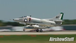Download Runway 27 Warbird Departures (Thursday) - EAA AirVenture Oshkosh 2015 Video