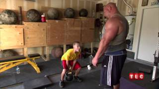 Download The Strongest Family in the World | My Crazy Obsession Video