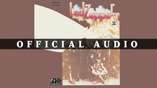 Download Led Zeppelin - Ramble On (Official Remastered Audio) Video