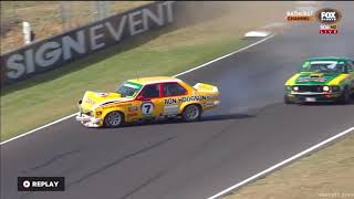 Download Touring Car Masters Crash Compilation Video