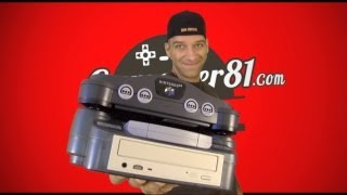 Download Rare Nintendo 64 CD System Review - Gamester81 Video