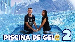 Download ENTRAMOS NUMA PISCINA DE GELO 2 Video