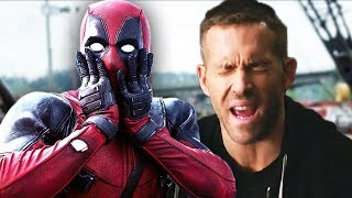 Download Deadpool 2 WTF DRAMA EXPOSED Video
