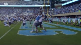 Download UNC Football: Trubisky Leads Game-Winning Drive vs. Pitt Video