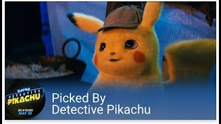 Download A Message from Detective Pikachu!   YouTube Kids Playlist Video