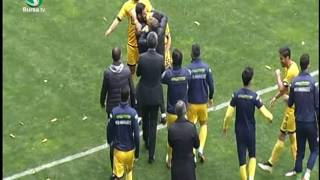 Download Kayseri Erciyesspor 1-4 MKE Ankaragücü (Maç Özeti) Video
