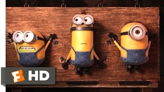 Download Minions (7/10) Movie CLIP - This is Torture (2015) HD Video