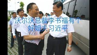 Download 沃尔沃总裁李书福有个好姐夫习近平 Video
