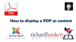 Download How to display a PDF as content Video