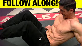 Download Brutal Six Pack Abs Workout (6 MINUTES OF PAIN!) Video