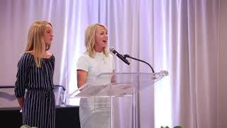 Download 2019 Women of Influence   Georgia Van Gundy Video