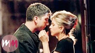 Download Top 10 Most Satisfying TV Kisses Video
