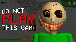 Download So I downloaded a Kids Game and found something TERRIFYING... (WARNING: SCARY) Video