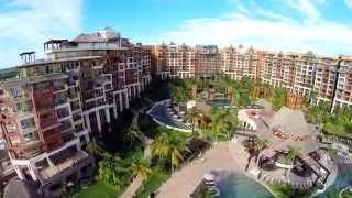 Download Villa del Palmar Cancun - Resort All Inclusive in the Caribbean Video