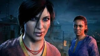 Download Uncharted: The Lost legacy (PS4) Trailer @ HD ✔ Video