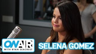 Download Selena Gomez Talks Relationship With Justin Bieber | On Air with Ryan Seacrest Video