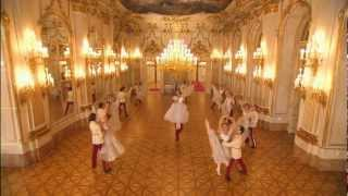 Download André Rieu - Emperor Waltz (Kaiser-Walzer) Video