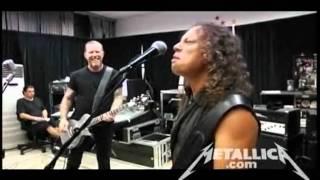 Download Funny Metallica Moments - Vol. 1 Video
